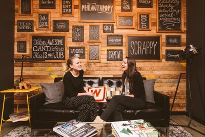 WeWork Will Give Away $20 Million to Entrepreneurs to Celebrate 100,00...
