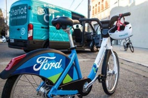 SXSW 2017: The Simple Lessons Reshaping the Cities and Cars of the Future