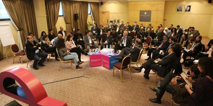 Endeavor Jordan Study Highlights Migration Trends Among Jordan's Homegrown Businesses