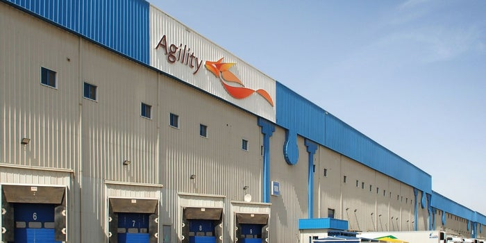 How Kuwait-Based Logistics Giant Agility Is Embracing Digital Disruption