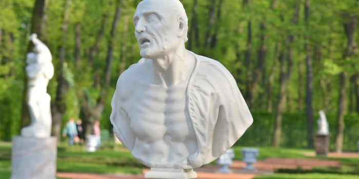 7 sorpresivas lecciones que aprender de los estoicos