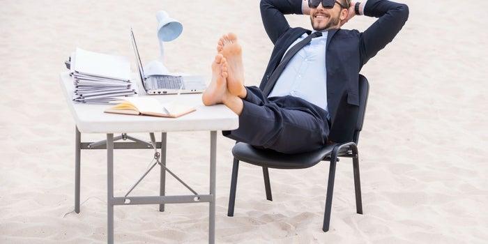 Los empleados deben tener vacaciones ilimitadas