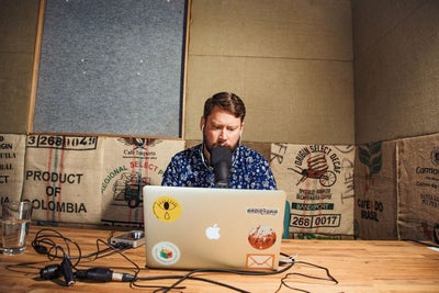 How to Make Money With a Podcast