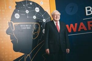 25 Surprising Facts About Warren Buffett