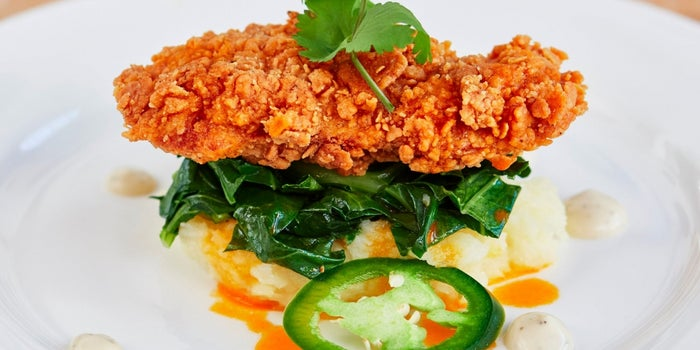 Lab-Grown Chicken Strips Could Change the Meat Industry Forever