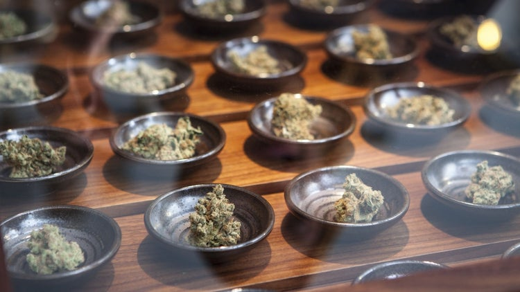 Legal Marijuana a 'Powerful Force' in Oregon Economy