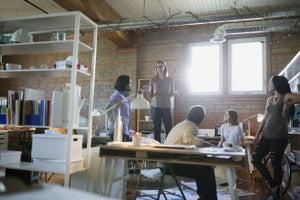 How Establishing Core Values Drives Success