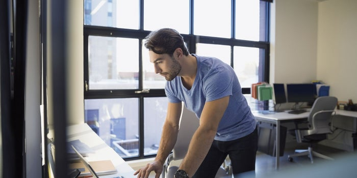 5 Steps to Creating a Productive Mind