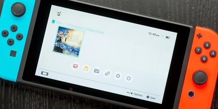 Nintendo Switch Production Expected to Double