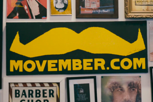 Take a Tour of the Movember Offices
