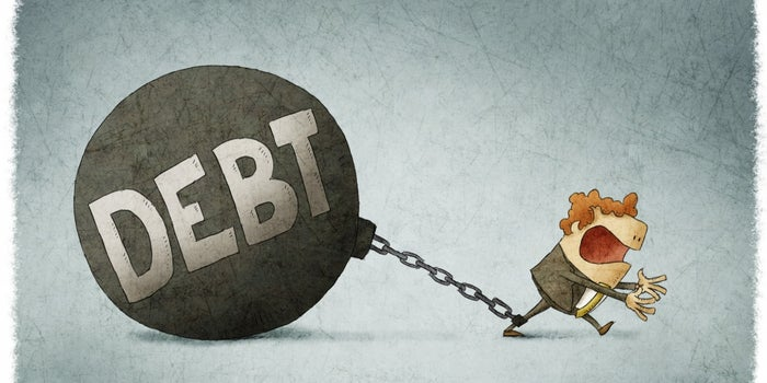 Why Strengthening SME Financing in India is Important to Reduce Debt Gap?