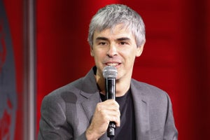 12 Quotes From Google's Larry Page on Drive, Success, Creativity and Hard Work
