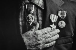 These 12 Remarkable Veterans Changed Business Forever