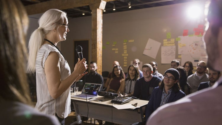 7 Delivery Skills for Public Speaking