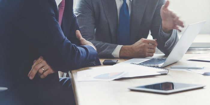 Acing Your Pitch to Investors