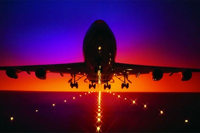 Electronics Banned From Some U.S.-Bound Flights
