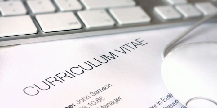 8 tips para escribir un buen CV en inglés