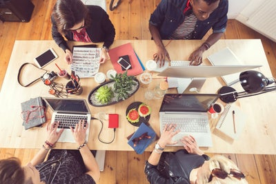 Does Your Company Culture Match Your Brand?