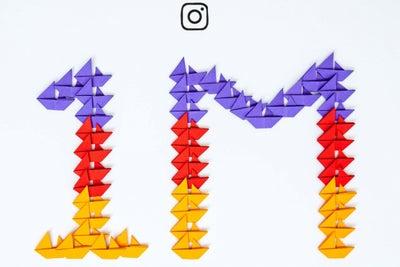 Instagram supera el millón de anunciantes activos por mes