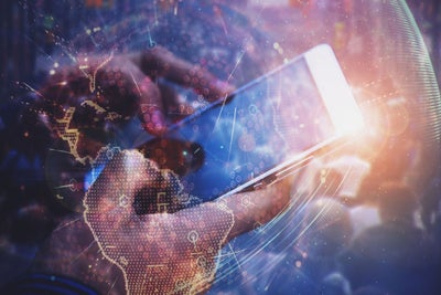 3 Trends Driving The Rise of Personal Cloud Technology