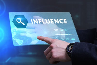 Psst! Hey! Wanna Be a Star? 9 Steps to Becoming an Industry Influencer...