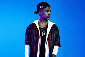 4 Lessons From Rapper Big Sean About Success and Seizing Opportunity