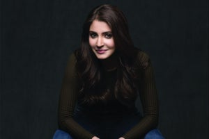 Producing a Film at the Age of 25, was Biggest Turning Point for Anushka Sharma