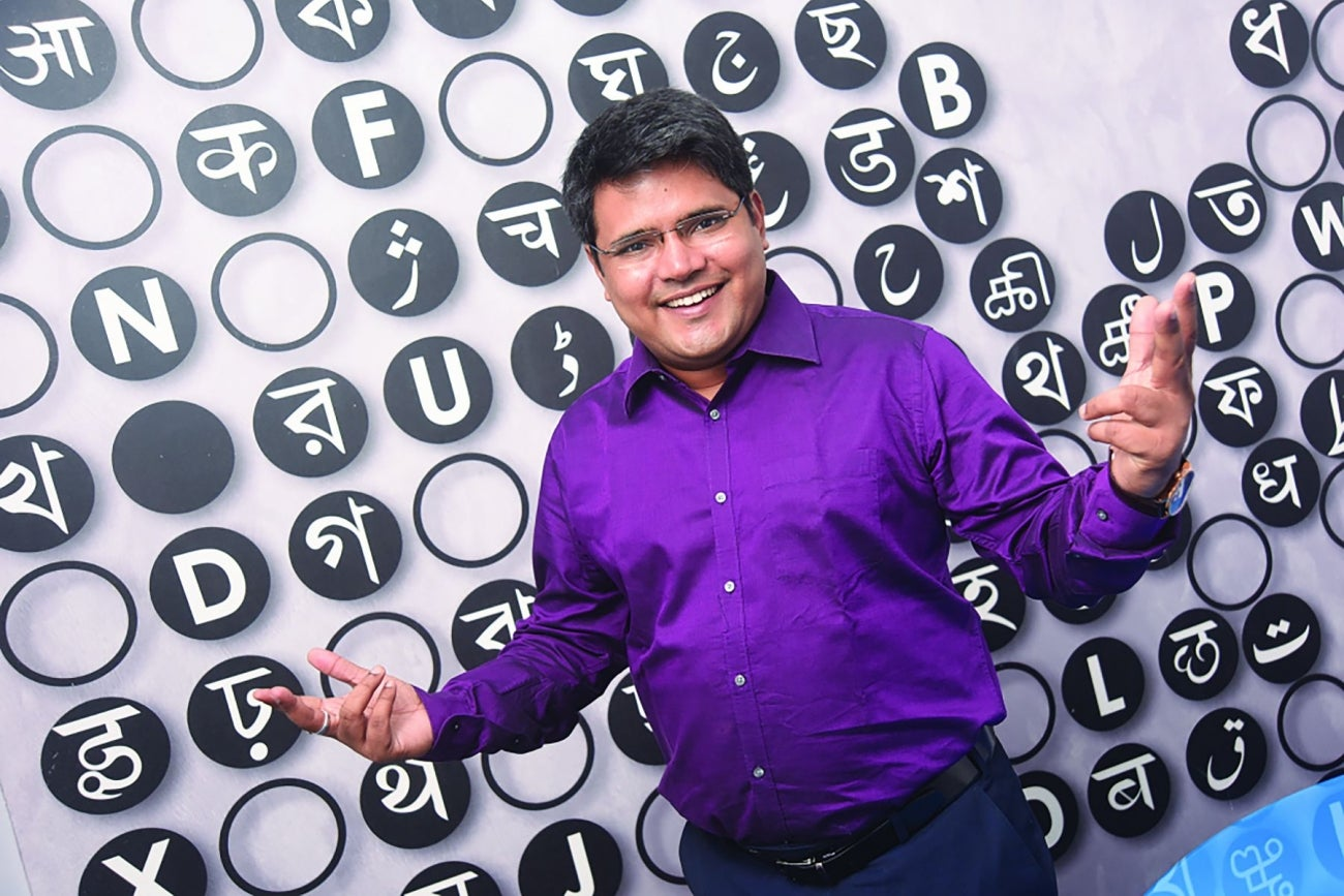 Made in India Mobile OS  that Outrun Apple and Microsoft - Entrepreneur