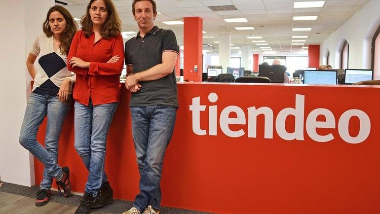 "La startup española que que revolucionó el ""volanteo"""