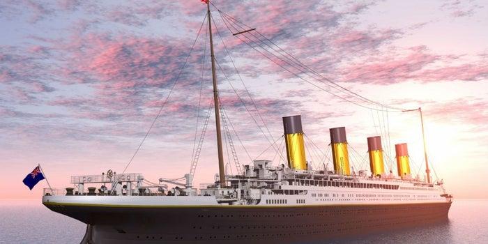 9 lecciones que podemos rescatar del Titanic