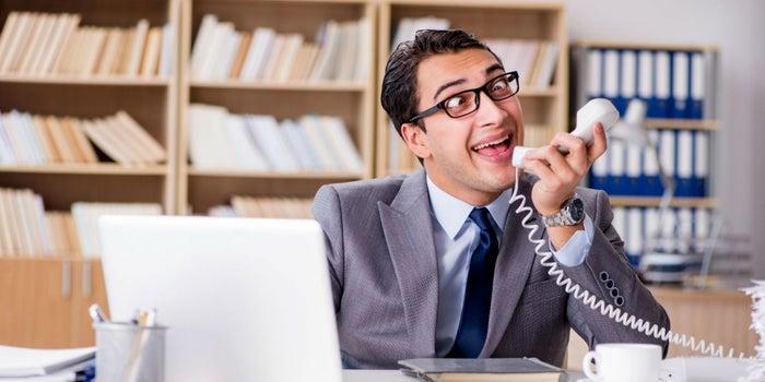 8 reglas de oficina que volverán loco a cualquiera