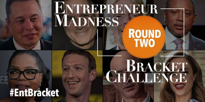 Vote: Who's the Greatest Mogul Ever?
