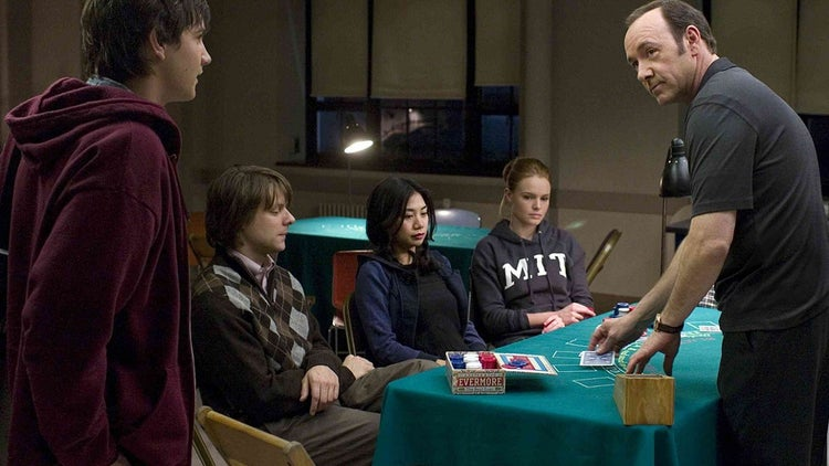 The MIT Blackjack Team: An Effective Startup Model