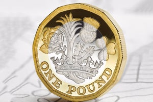 U.K. Claims Its New Pound Is the 'Most Secure' Coin in the World