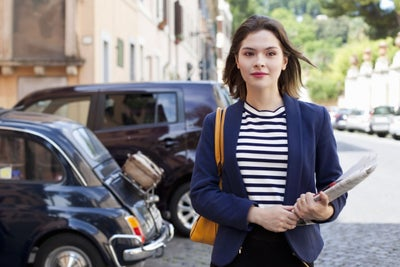 Italy Debating Bill to Require Paid Menstrual Leave