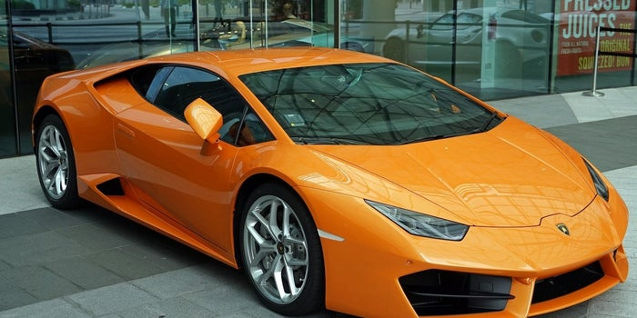 Things to Keep in Mind Before Renting a Luxury Car