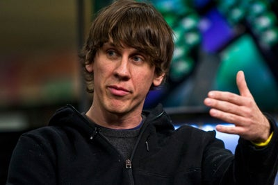 The Co-Founder of Foursquare Shares His Best Business Advice