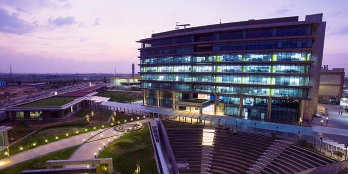 Everything You Need to Know about Shell's India Technology Centre