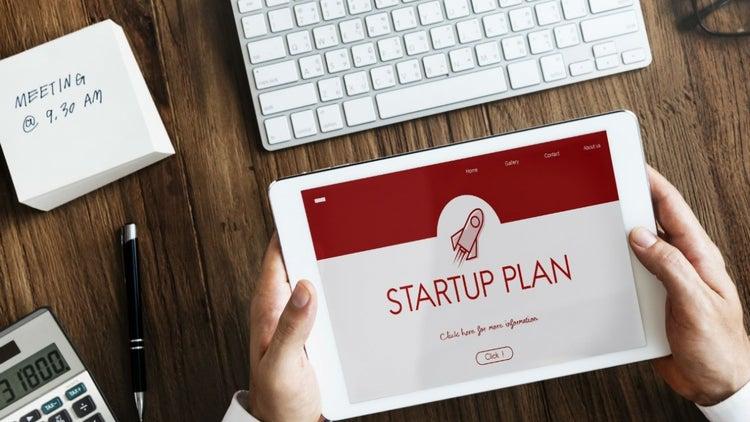3 pasos para crear una startup exitosa