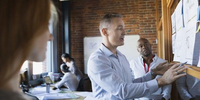 4 Top Tactics for Coping When Management Changes Hands