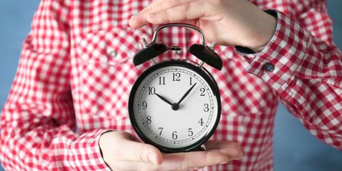 8 tips para mejorar los horarios laborales