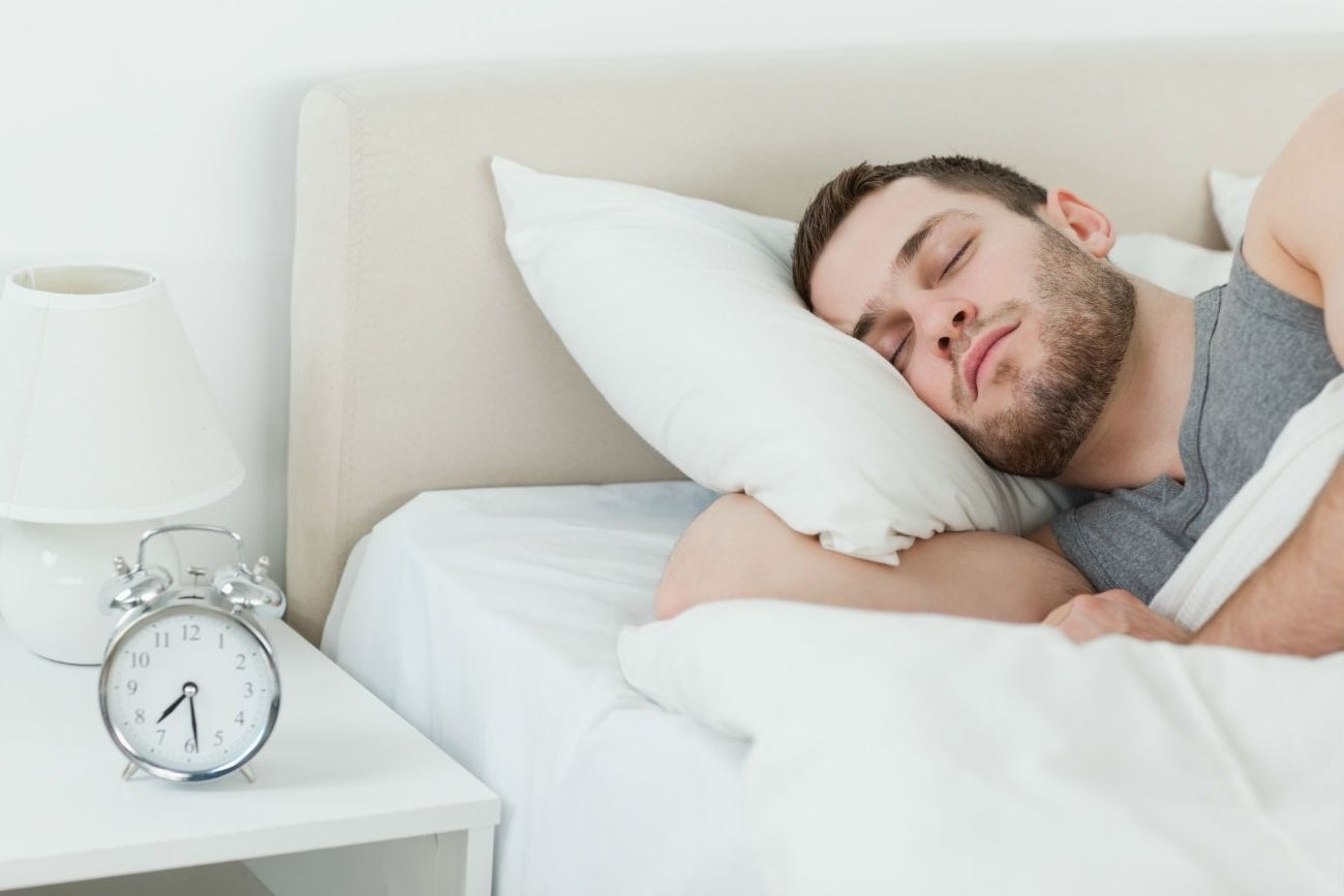 Qu debes evitar para dormir bien - Para dormir bien ...