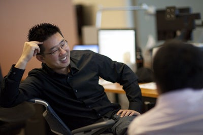 After Three Pivots, This Founder Sold His Gaming Company for $800 Mill...