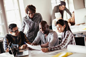 3 Key Ways to Evolve Workplace Diversity