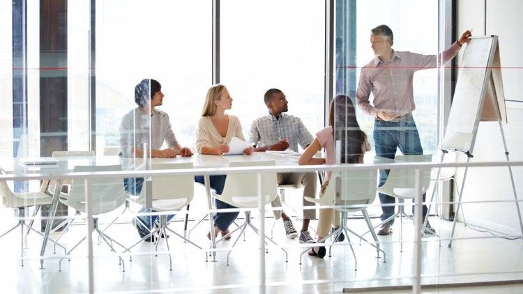 A CEO's Main Focus Should Be Improving Company Culture