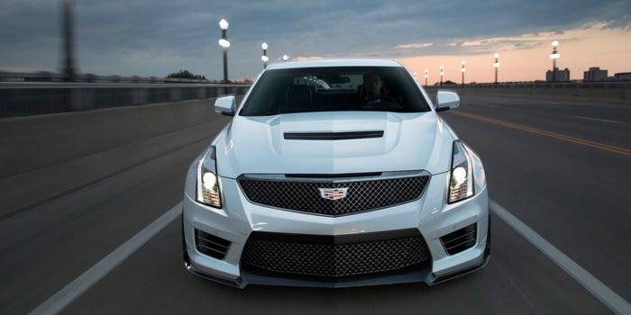 BOOK by Cadillac Is Testing Market Appetite For Vehicle-As-A-Service Model
