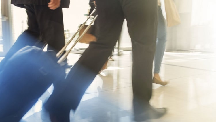 Make Wellness Travel a Staple in Company Trips for Happy, Productive Employees