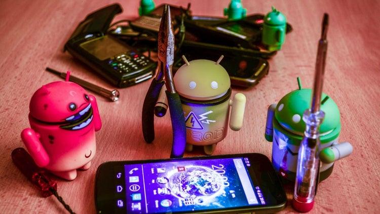 Android es el sistema operativo más popular del mundo