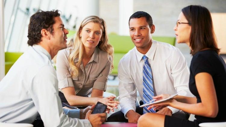 ¿Por qué debes contarle a todos sobre tu idea de negocio?