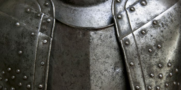 6 Small Flaws in Your Armor That Are Stalling Your Small Business Growth